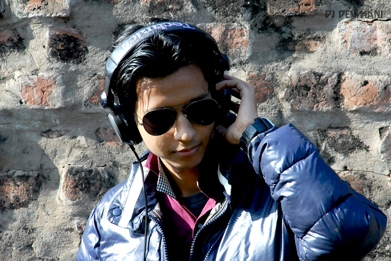DJ Devmani