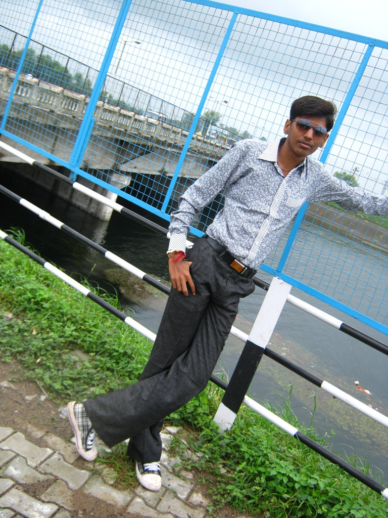 Mehul Parmar